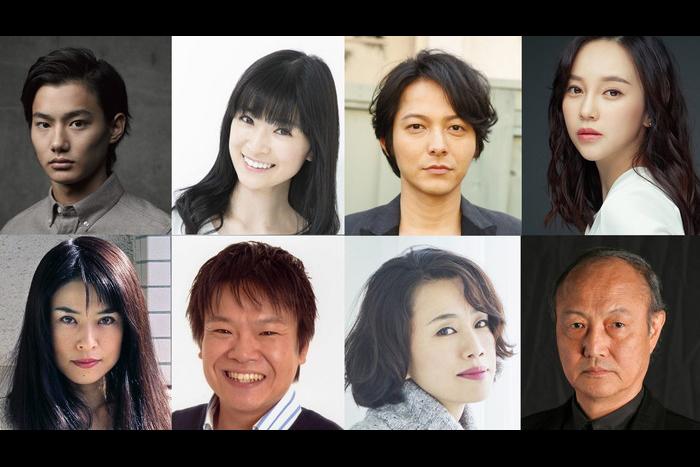 野村周平×ANARCHY映画『WALKING MAN』