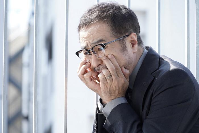 松尾スズキ「108~海馬五郎の復讐と冒険~」