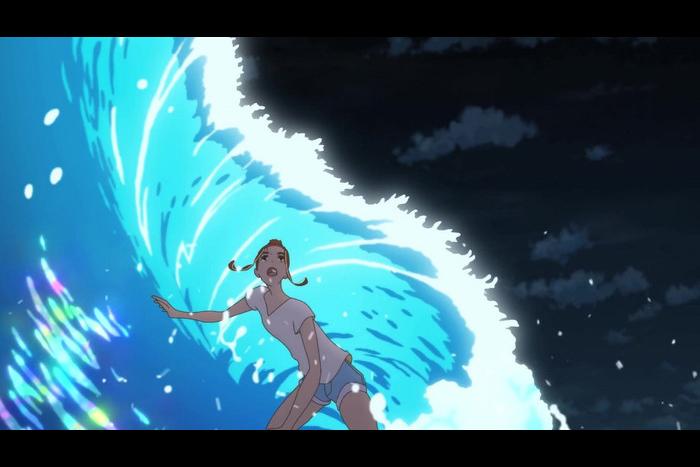 『きみと、波にのれたら』