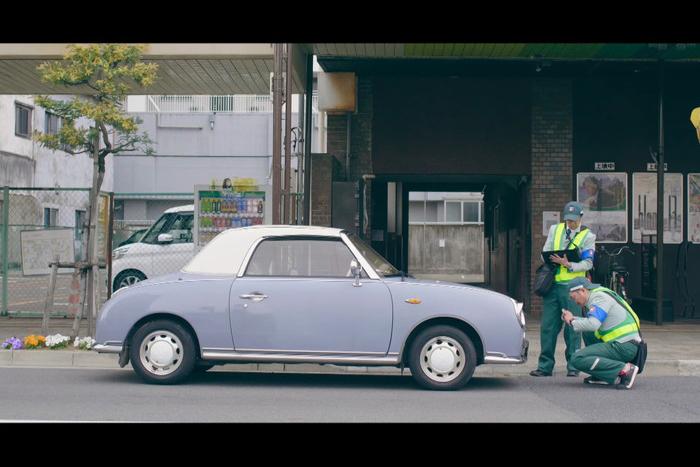 真田幹也監督 駐禁コメディ「ミドリムシの夢」