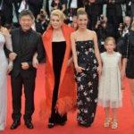 ヴェネチア国際映画祭 『真実』レカペサブ<全員>[1]