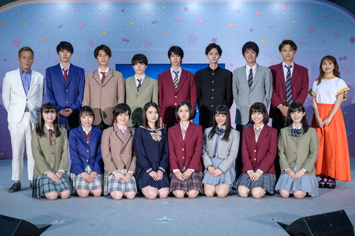 Sho-comi「私の卒業」プロジェクト
