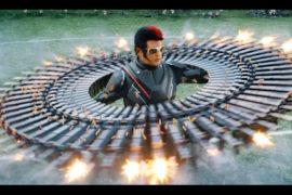 インド史上最強映画約3時間の前作『ロボット』をたった3分で総復習!ダイジェスト映像解禁!