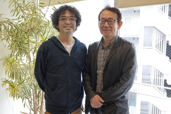 奥田民生・周防監督映画『カツベン!』