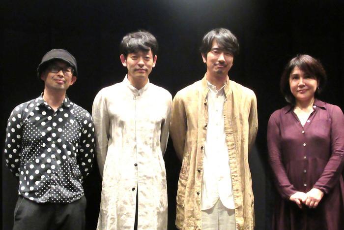 『ヒキタさん!ご懐妊ですよ』山中崇・眞島秀和・前田浩子・細川徹監督