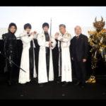 牙狼〈GARO〉-月虹ノ旅人-』公開記念舞台挨拶