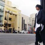「中島健人-ハリウッドの風を探して」