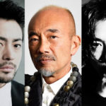 竹中直人、山田孝之、齊藤工、監督として『ゾッキ』共同映画制作決定!!