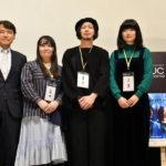 ndjc 若手映画作家育成プロジェクト2019