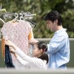 『ステップ』山田孝之の願望実現_柔軟剤CM風特別映像解禁