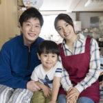 『ヒノマルソウル~舞台裏の英雄たち~』田中、土屋、加藤