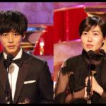 松坂桃李&シム・ウンギョン『新聞記者』