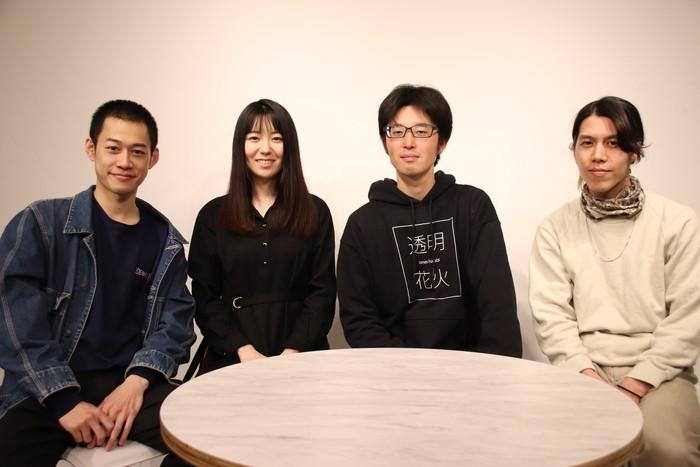 透明花火_活弁シネマ倶楽部