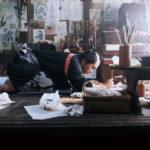 柳楽優弥・田中泯 映画『HOKUSAI』5月29日公開でも延期