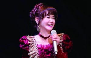 中島みゆき夜会VOL.20「リトル・トーキョー」-劇場版ー全国ロードショー決定!