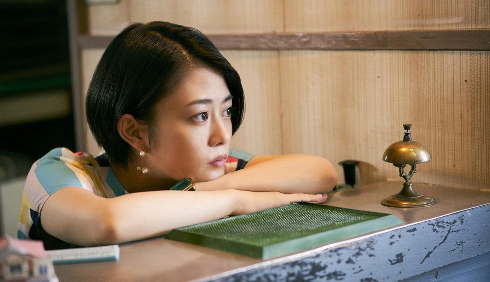 高畑充希×タナダユキ監督『浜の朝日の嘘つきどもと』