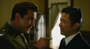 GHQと互角に渡り合った二人の男、吉田茂と白洲次郎を描く『日本独立』予告編解禁