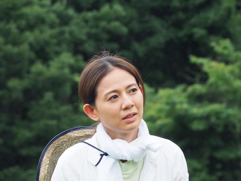 映画『女たち』篠原ゆき