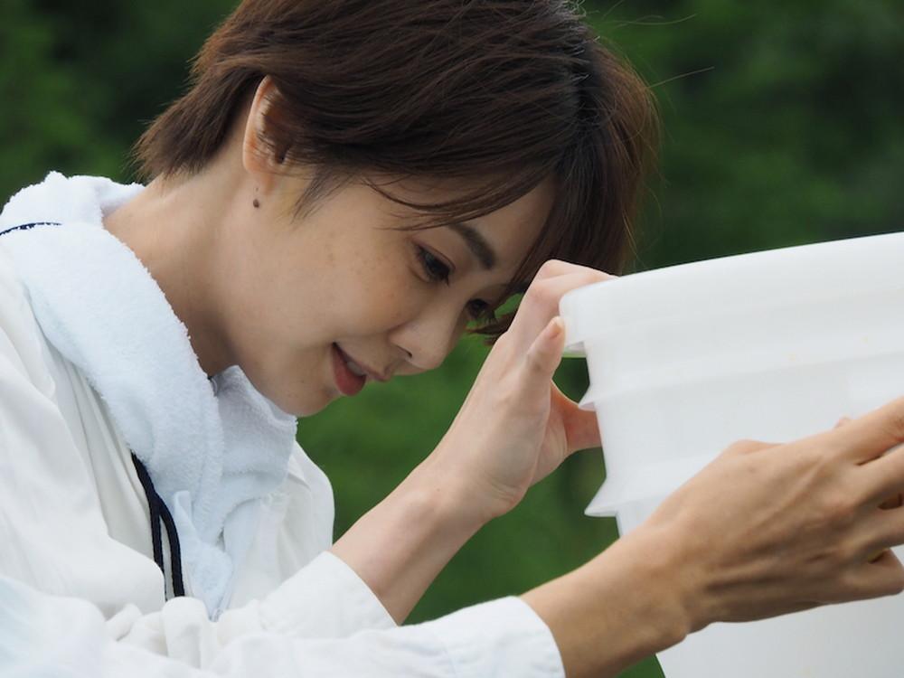 映画『女たち』倉科カナ