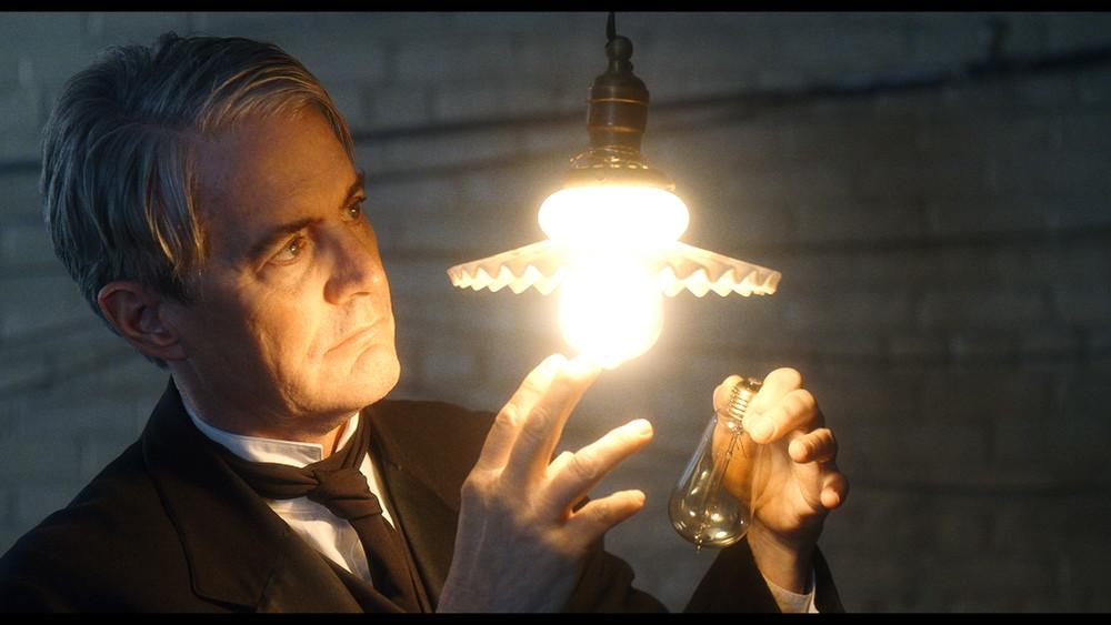 『テスラ エジソンが恐れた天才』