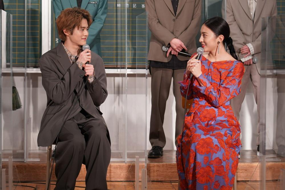 『ホリミヤ』劇場版&TVドラマ完成記念生配信イベント