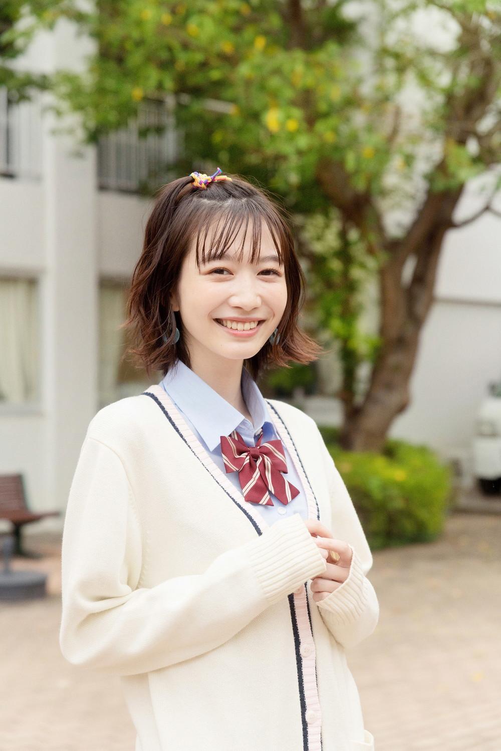 ハニーレモンソーダ岡本夏美(遠藤あゆみ役)