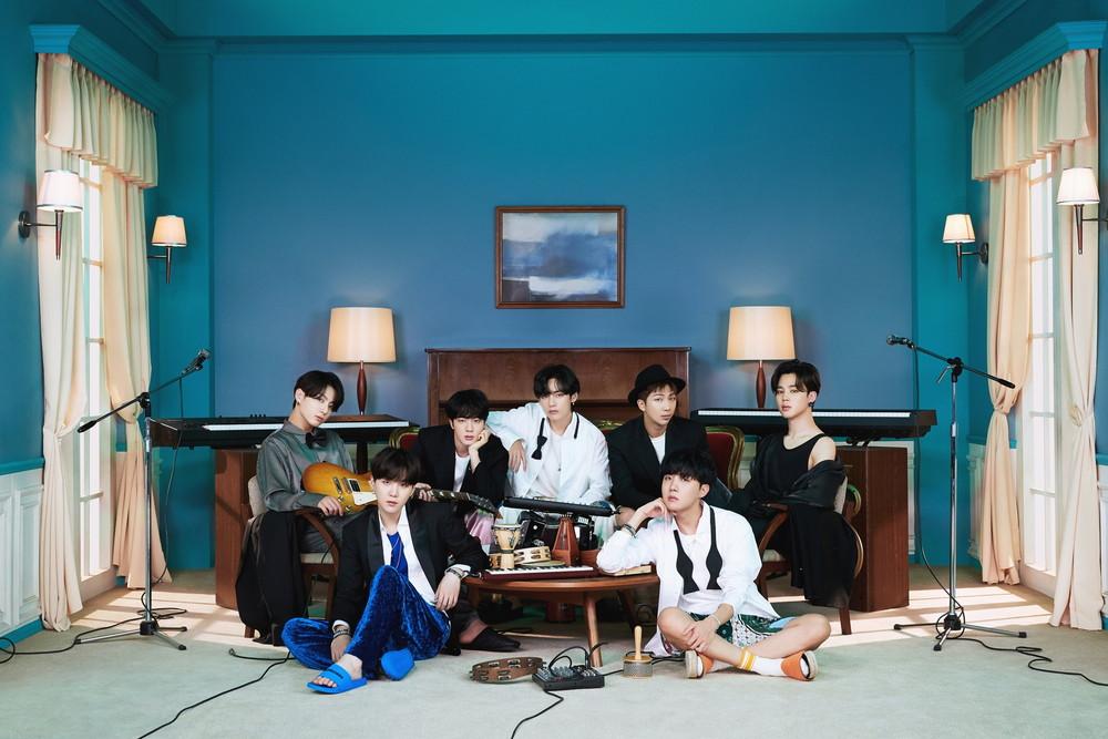 『劇場版シグナル』BTS_BE (Deluxe Edition)