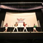 『魔進戦隊キラメイジャーTHE MOVIE』公開記念舞台挨拶変身ポーズ