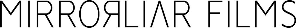 『MIRRORLIAR FILMS』logo