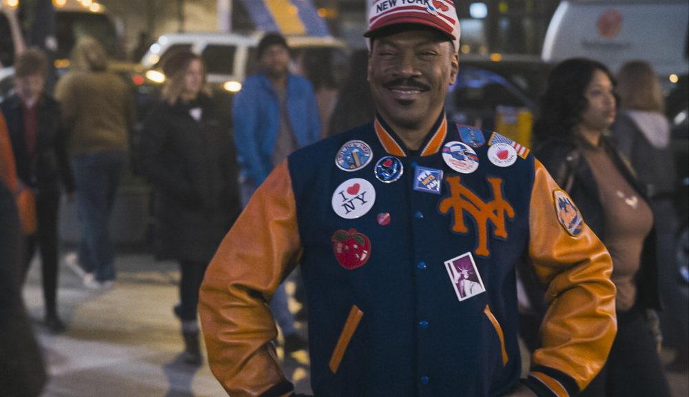 エディ・マーフィ主演『星の王子ニューヨークへ行く 2』