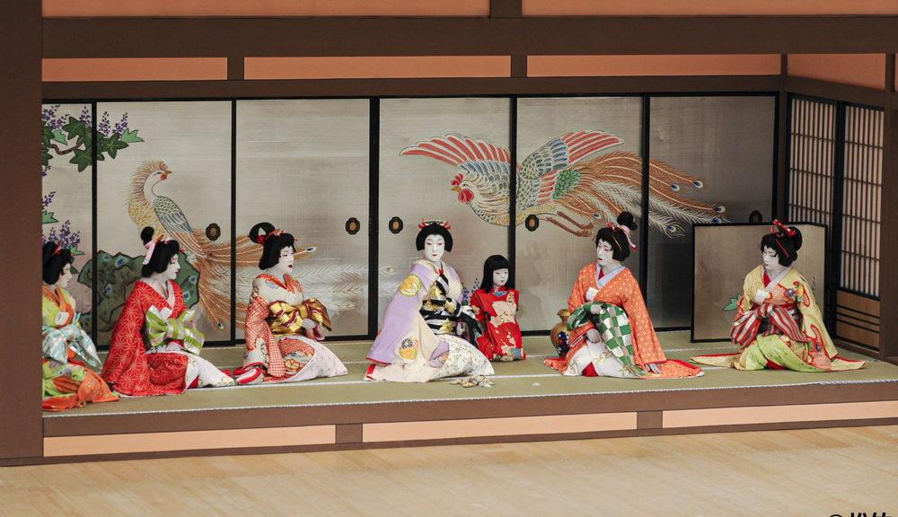 シネマ歌舞伎「鰯賣戀曳網」