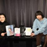 尾崎世界観、西川美和監督と初対談『母影』x『すばらしき世界』