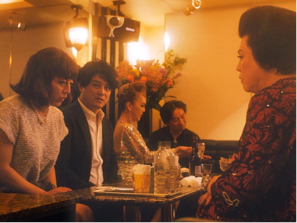 新波涼太監督『シマのないシマウマ』
