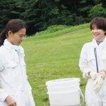 映画『女たち』篠原ゆきx倉科カナ