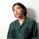 柄本佑_公式インタビュー(c)花井智子/nippon.com