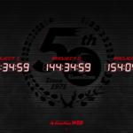 「仮面ライダー」生誕50周年企画始動
