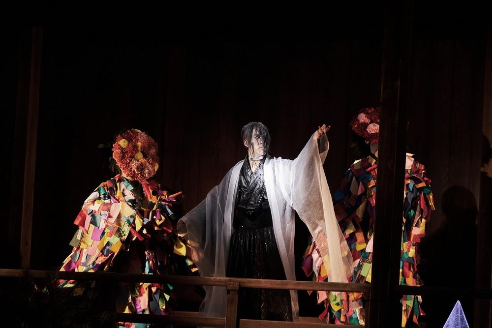 中村壱太郎,尾上右近,ART歌舞伎,花のこゝろ
