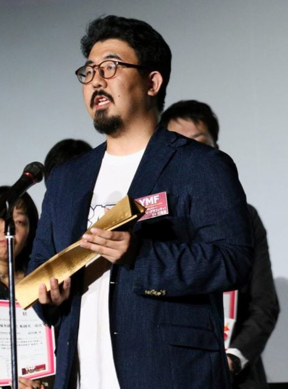 松尾豪監督_プロフィール写真