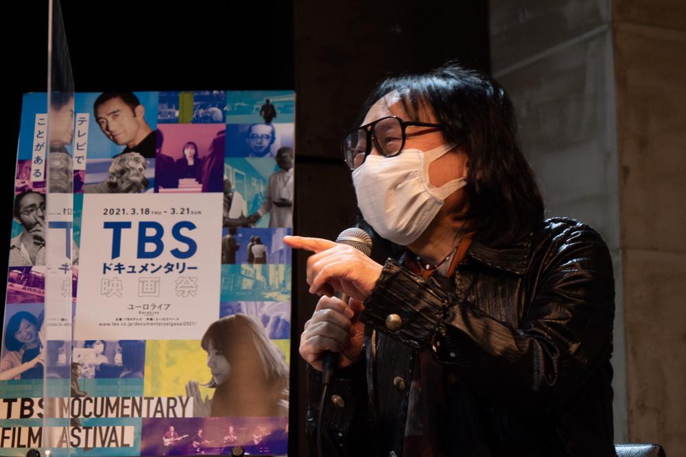TBSドキュメンタリー映画祭_先行特別上映