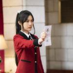 生田絵梨花「賭ケグルイ双」最終話場面写真