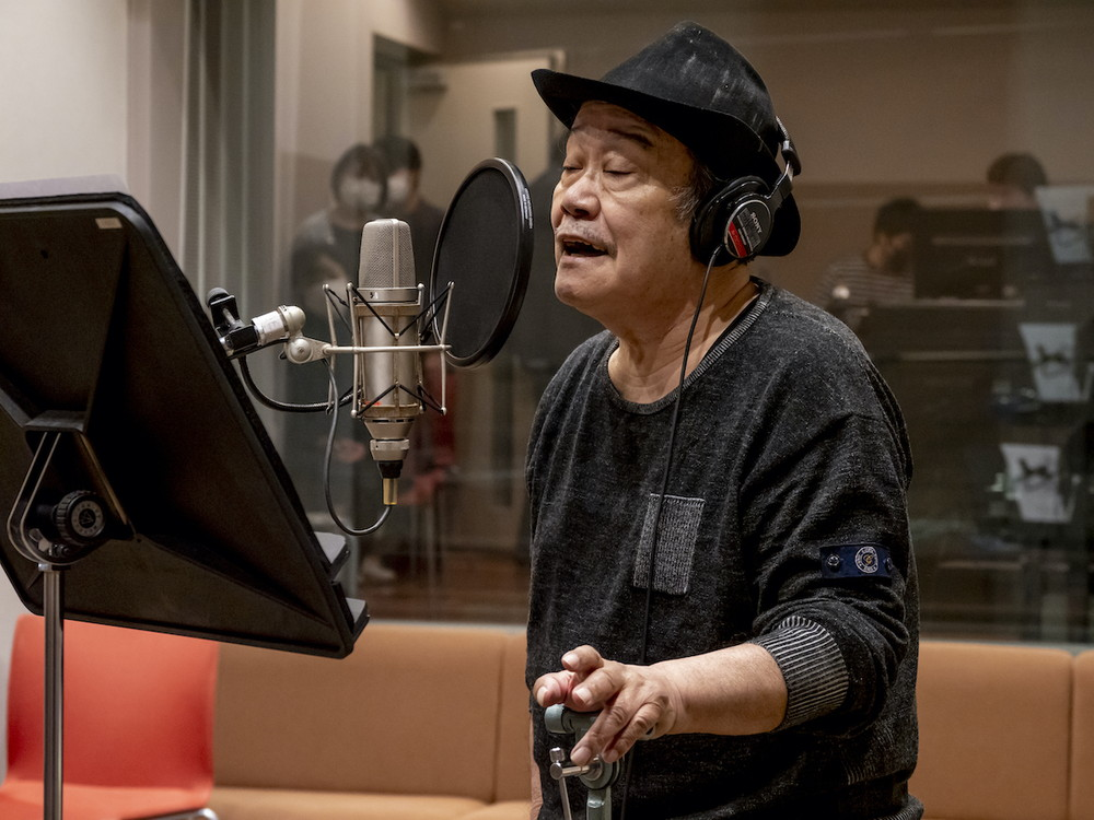 『いのちの停車場』西田敏行応援歌歌唱