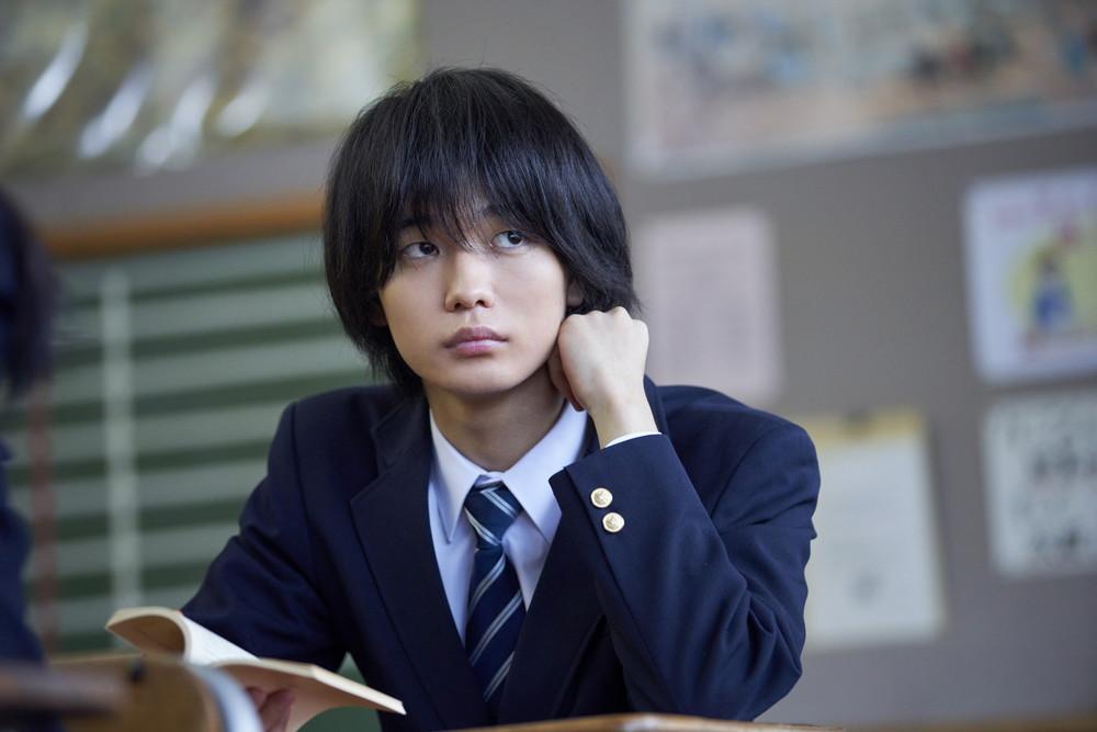 『うみべの女の子』_ 青木柚【磯辺】