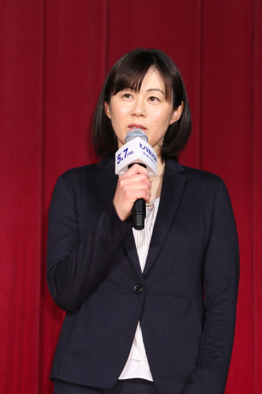 『ヒノマルソウル』特別講義:吉泉賀子