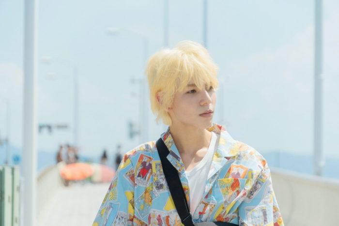 【ハニーレモンソーダ】三浦界(ラウール)