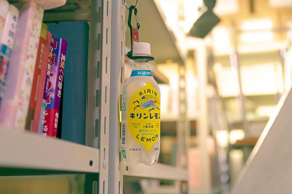 『ハニーレモンソーダ』キリンレモンコラボキャンペーン