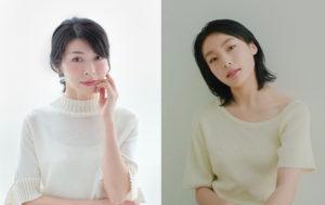 小沢まゆ×芋生悠「熊本に虹を架ける映画館」