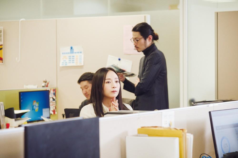 西園寺里穂役_岡林佑香『ナポレオンと私』
