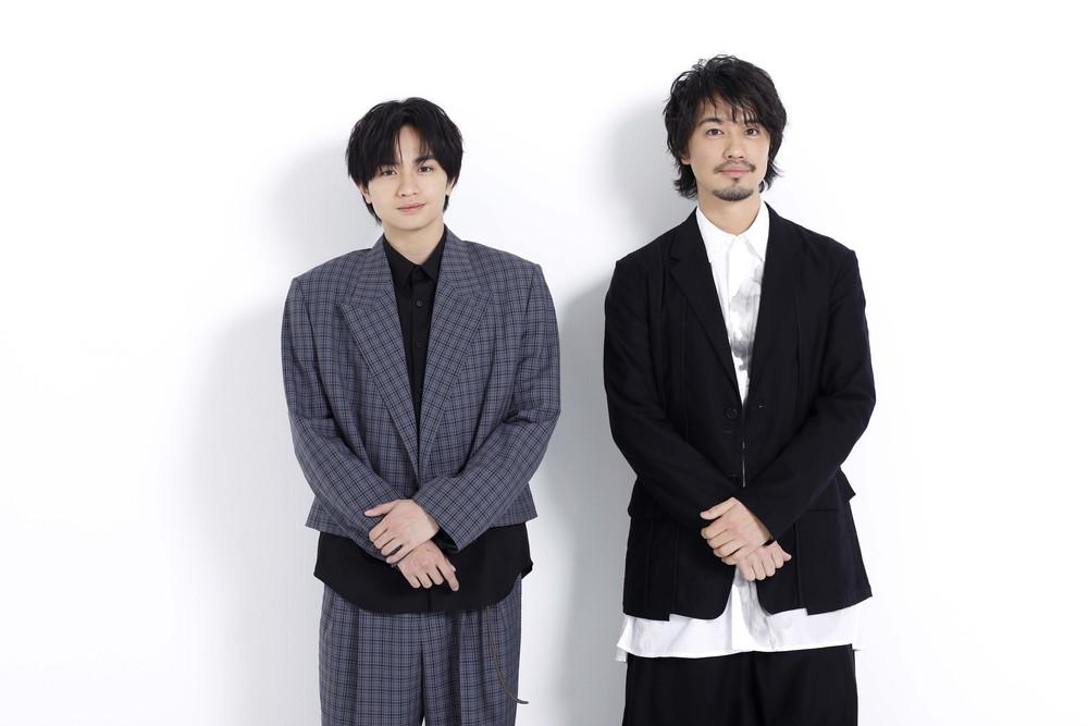 斎藤工×中島健人WOWOWアカデミー賞