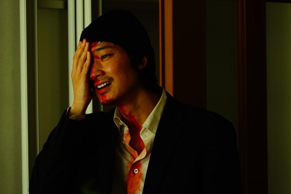映画「ホムンクルス」