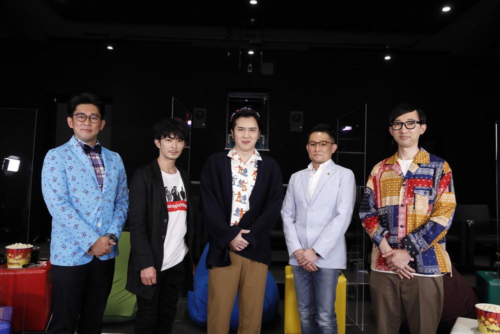 0416アカデミー賞授賞式直前パーティ